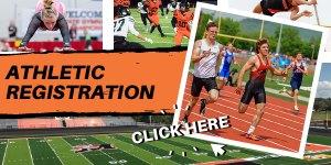 Athletic Registration Link to RSchool today