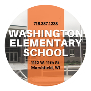 Washington Elementary Icon