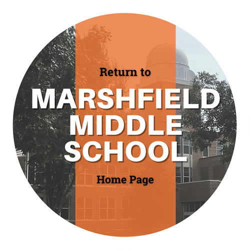 Return to Middle School Home Page Icon Link