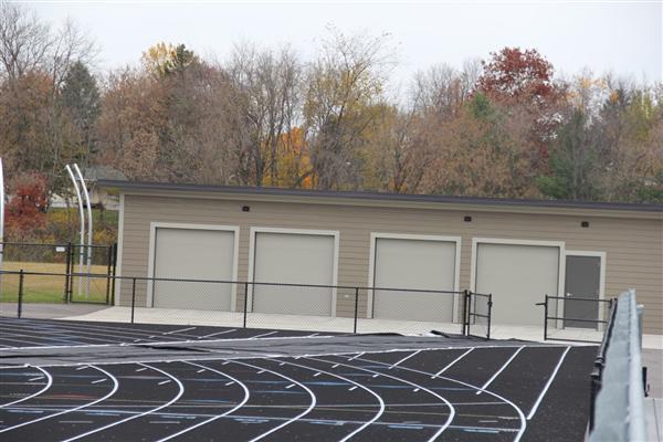 Marshfield Community Athletic Facilities Ad Hoc Committee